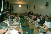 III Finance & Economic Forum