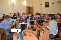 Ternopil Residents Join the Participatory Budget