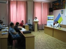 Poltava Teachers Familiarized with EITI Implementation in Ukraine