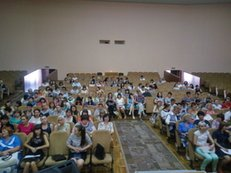 Training on Implementation of Performance Program Budgeting Delivered in Chernivtsi