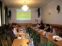 Мeeting of the National Advisory Board on PPB